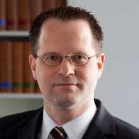 Rechtsanwalt Dr. Christof Heußel