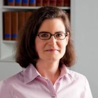 Rechtsanwältin Anke Ortmann