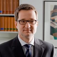 Rechtsanwalt Robin Schmahl