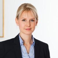 Rechtsanwältin Nadine Degiorgis